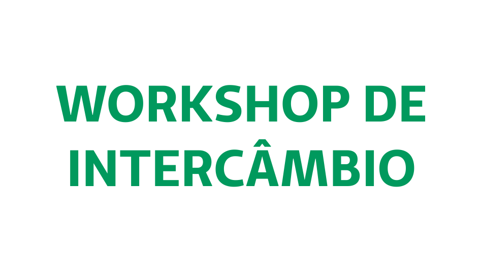 workshop de intercâmbio do sistema Unimed