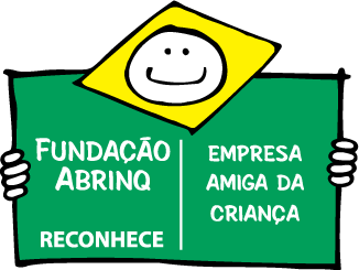 Fundação Abrinq reconhece Empresa Amiga da Criança