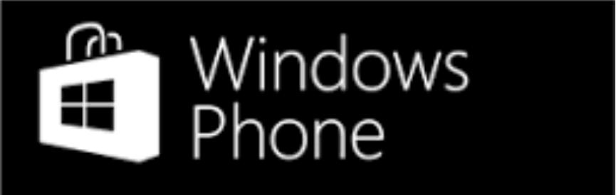 Baixe nosso aplicativo na Windows Store